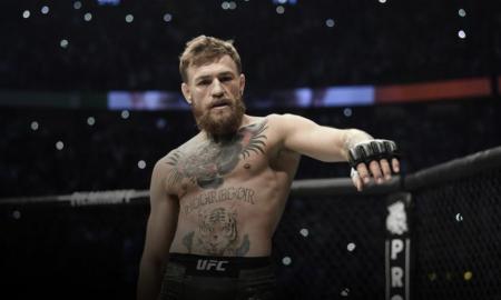 Conor McGregor é ex-campeão peso-pena e peso-leve do UFC