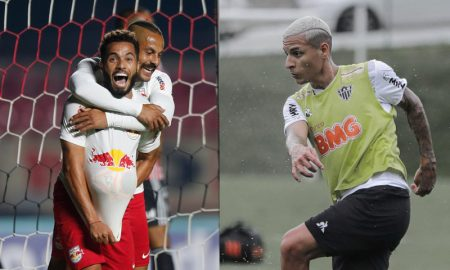 Fabricio Bruno do Bragantino e Guilherme Arana do Atlético-MG.jpg