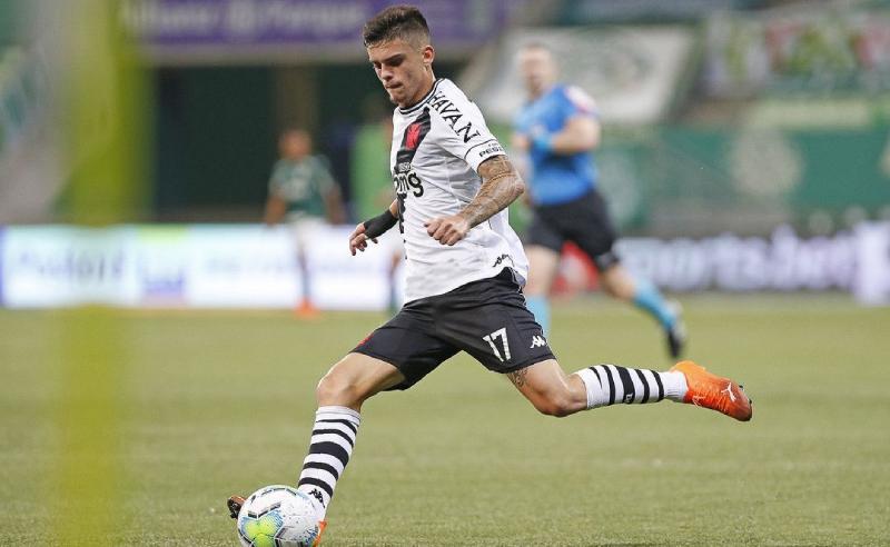 Gabriel Pec do Vasco