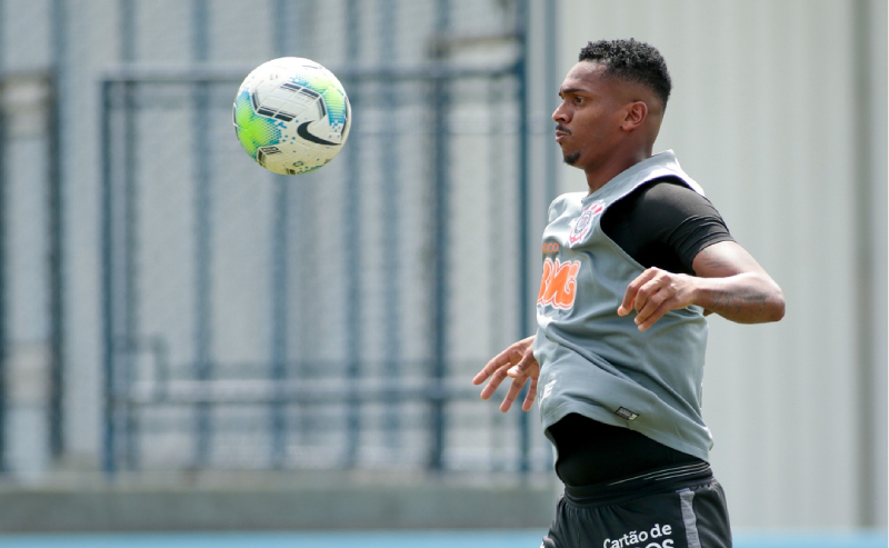 Jô do Corinthians