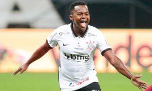 Juani Cazares do Corinthians