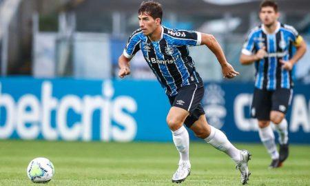 Lucas Silva do Gremio