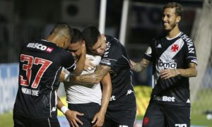 Time do Vasco da Gama
