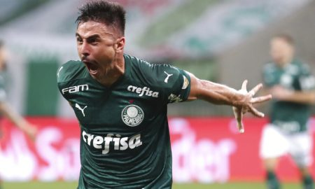 Willian do Palmeiras