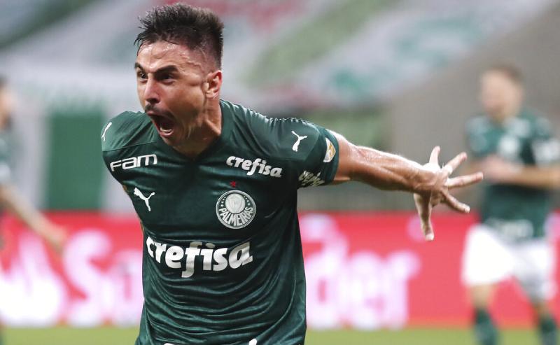 Willian do Palmeiras