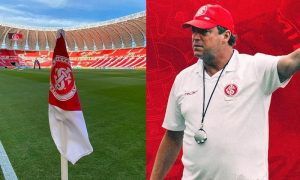 Abel Braga do Internacional