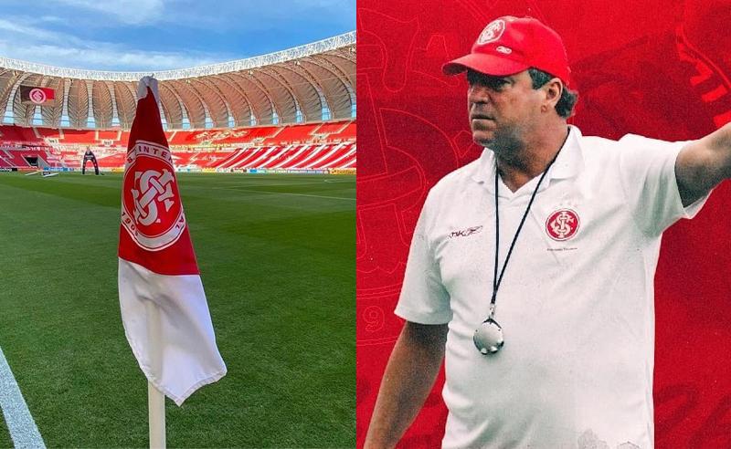 Abel Braga do Internacional 24022021