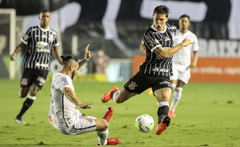 Corinthians Brasileirao 2020