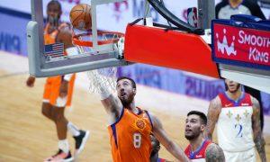 Frank Kaminsky do Phoenix Suns