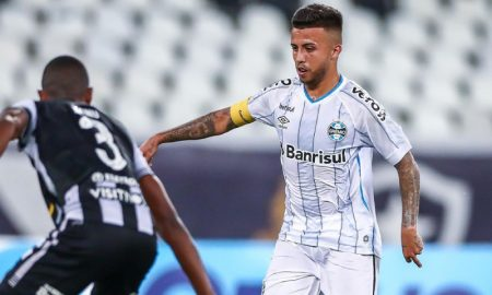 Matheus Henrique do Gremio