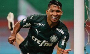 Rony do Palmeiras