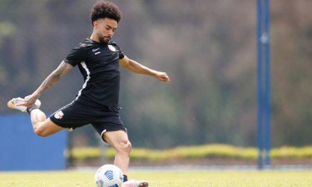 Claudinho do RB Bragantino