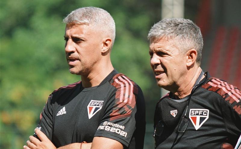 Crespo do São Paulo