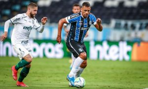Diego Souza do Gremio