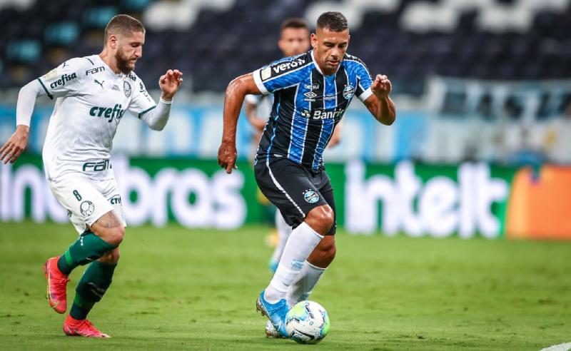 Diego Souza do Gremio