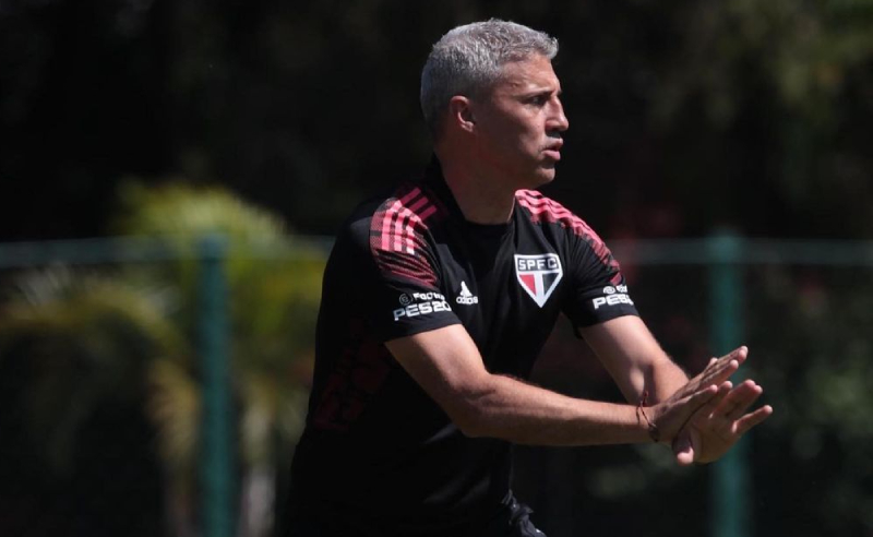 Como apostar no São Paulo