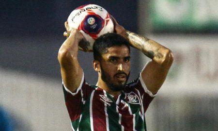 Igor Julião do Fluminense