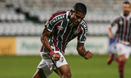 John Kennedy do Fluminense
