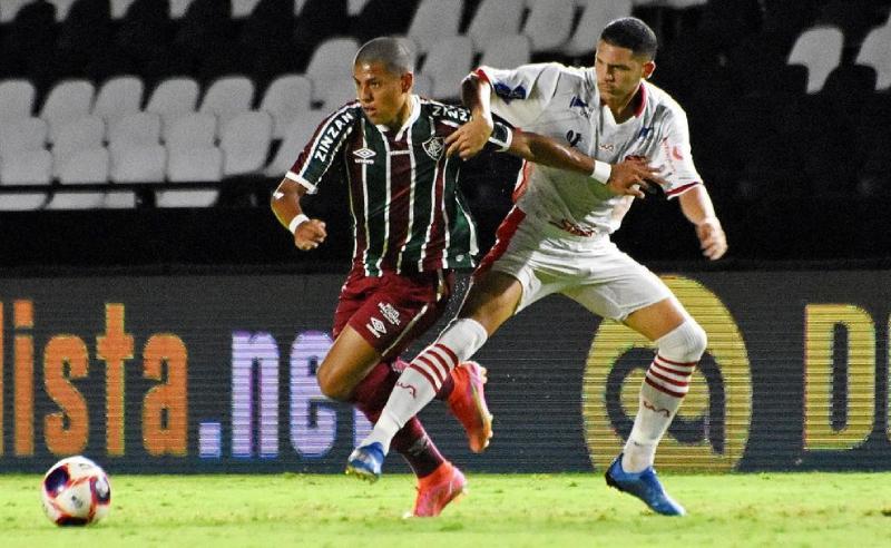 Matheus Martins do Fluminense