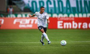 jogador do Grêmio