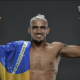 Charles Do Bronx é lutador peso-leve do UFC