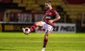 Diego do Flamengo