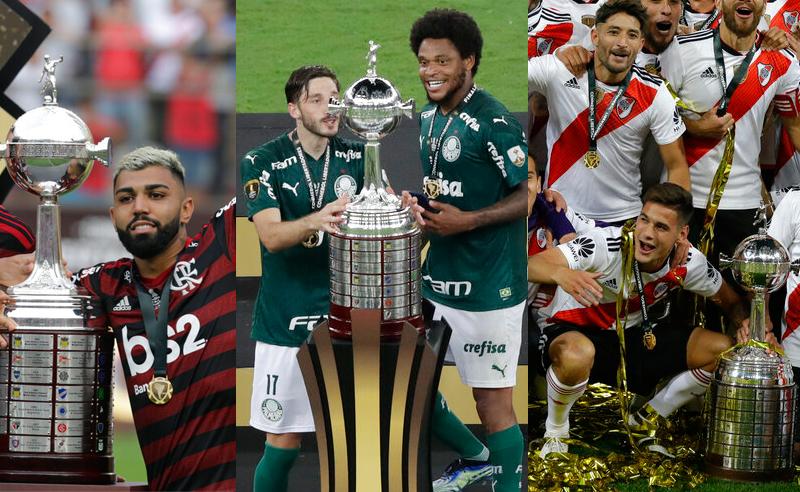 Como apostar na Libertadores