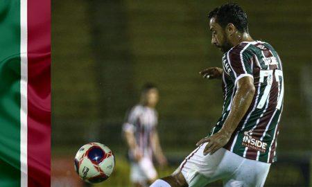 Nene do Fluminense