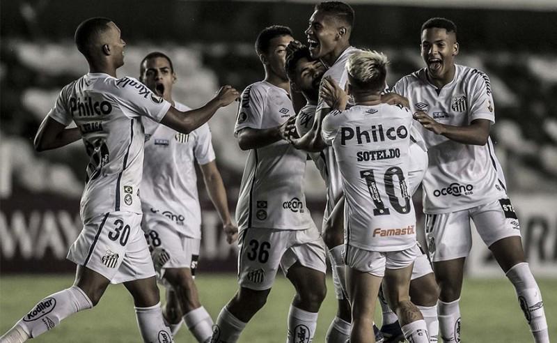 Time do Santos