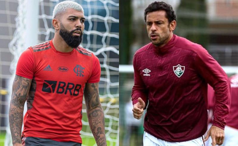 Destaques da final do Carioca 2021