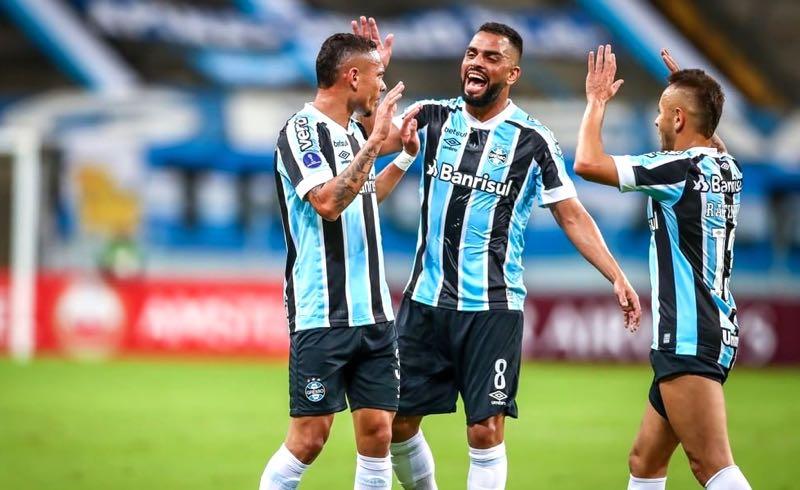 Como apostar no Grêmio