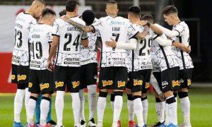 Corinthians 1 x 2 Red Bull Bragantino no Brasileirão 2021: Timão busca a reabilitação contra o Bahia