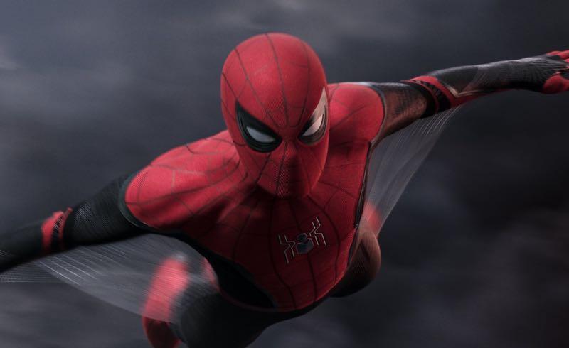Apostas nos filmes da Marvel