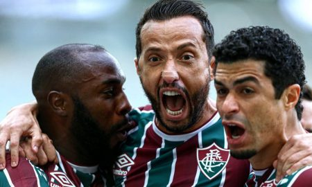 Fluminense vence o Criciúma e se classifica na Copa do Brasil 2021