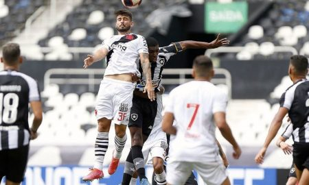 Vasco x Botafogo no Carioca; as equipes se reencontram na Série B 2021