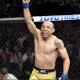 José Aldo é atleta peso-galo do UFC