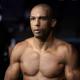 Edson Barboza é lutador peso-pena do UFC