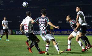 Fluminense x Atlético-MG na 17ª rodada do Brasileirão 2021