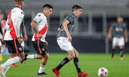 River Plate x Atlético-MG nas quartas da Libertadores 2021
