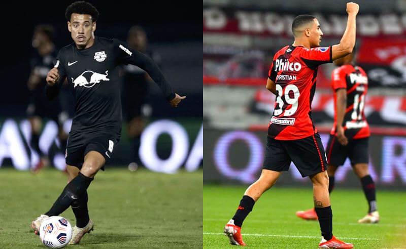 Como apostar na Sul-Americana 2021