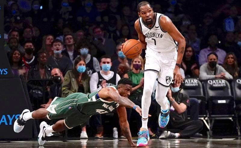 Como apostar na NBA