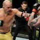 Glover Teixeira é atleta meio-pesado do UFC